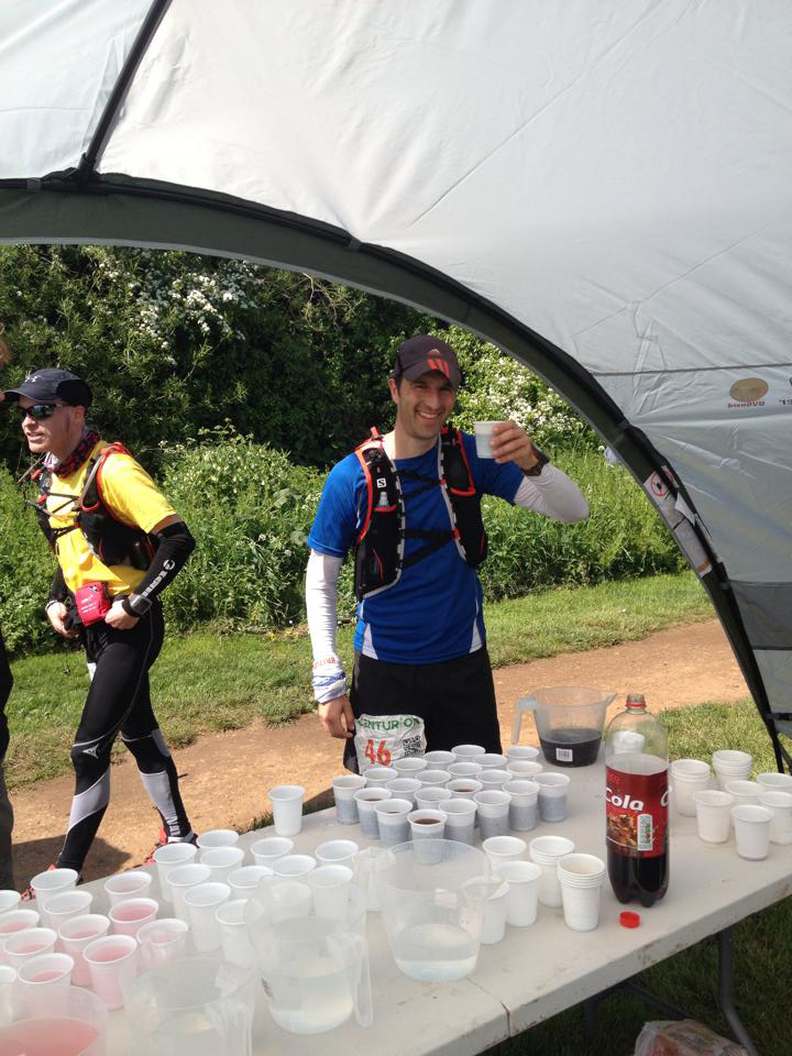 2014 Thames Path 100 - Paul Ali 10