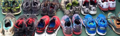 2014 Running Shoes Header