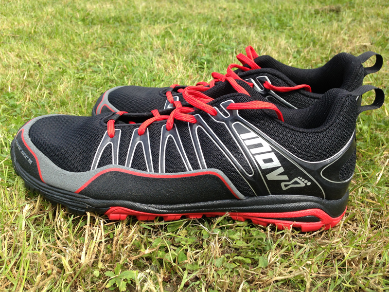 2014 Running Shoes Paul Ali - Inov8 Trailroc 255
