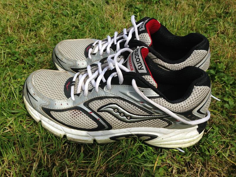 2014 Running Shoes Paul Ali - Saucony Prestige