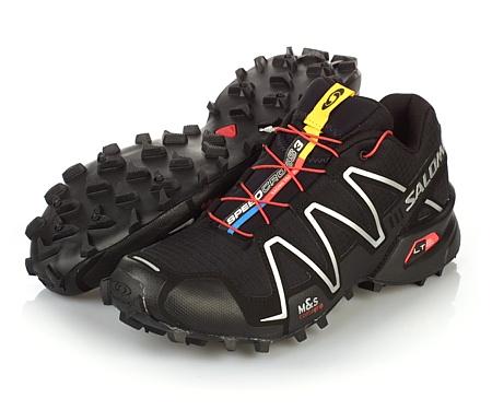 2014 Running Shoes - Salomon Speedcross 3