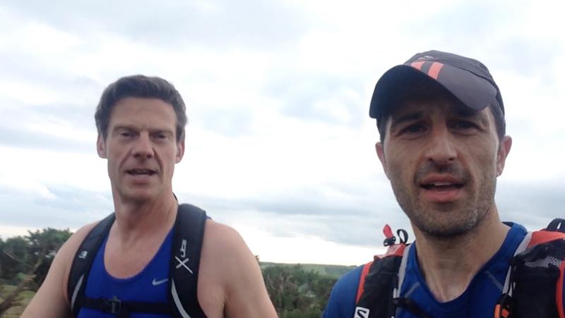2014 South Downs Way Paul Ali 003