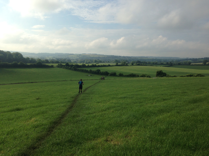 2014 South Downs Way - Paul Ali 09 PA