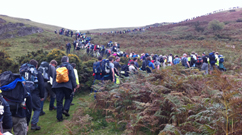 2010 Longmynd Hike Video Thumbnail