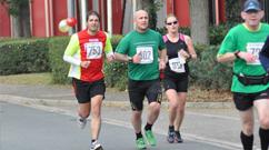 2011 Abingdon Marathon Video Thumbnail