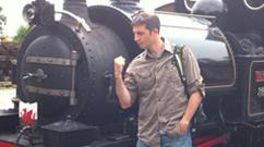 2011 Race the Train Video Thumbnail