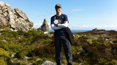 2011 Shropshire Six Summits Hike Video Thumbnail