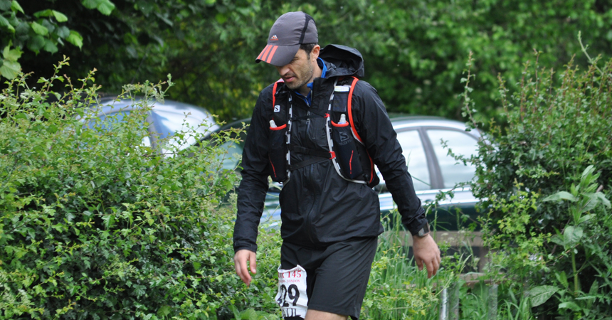 2014 Grand Union Canal Race Header Paul Ali