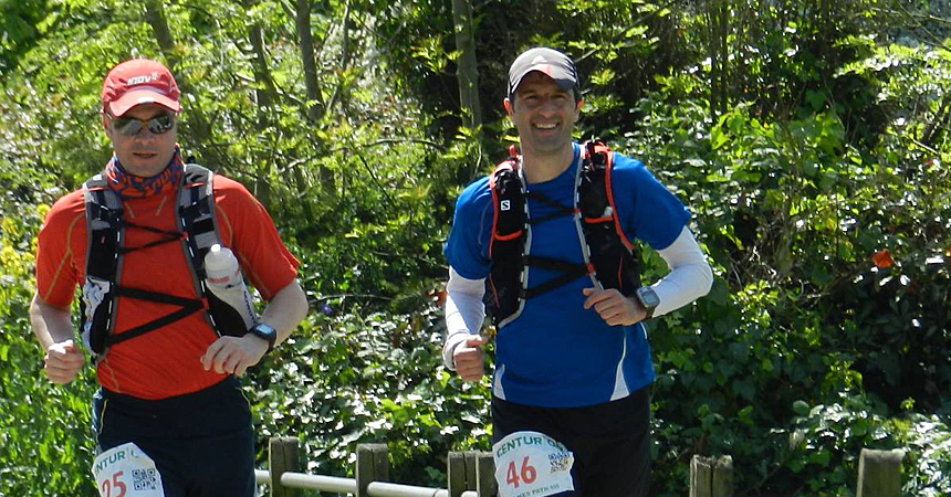 2014 Thames Path 100 Header Paul Ali