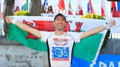 2013 Spartathlon Race Video Thumbnail