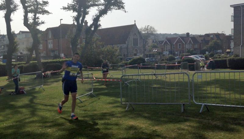 2014 Purbeck Marathon Matt Coggins 02
