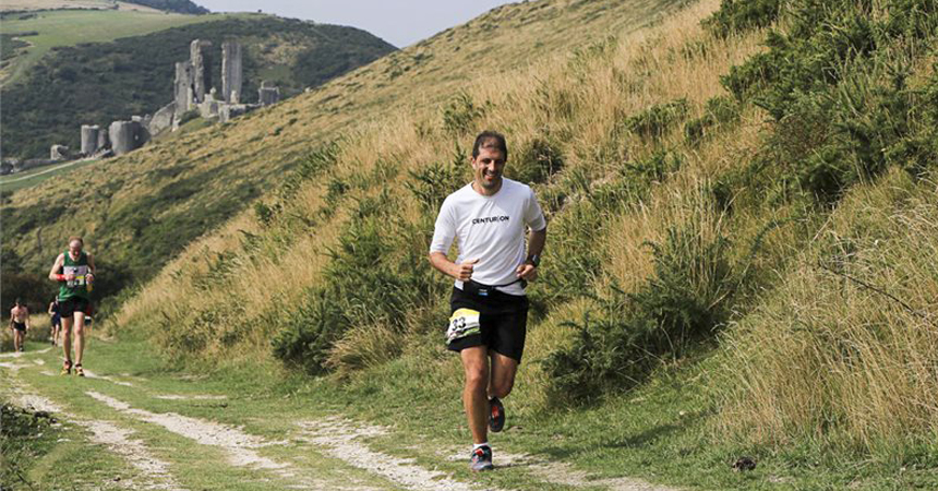 2014 Purbeck Marathon Paul Ali 00 Header