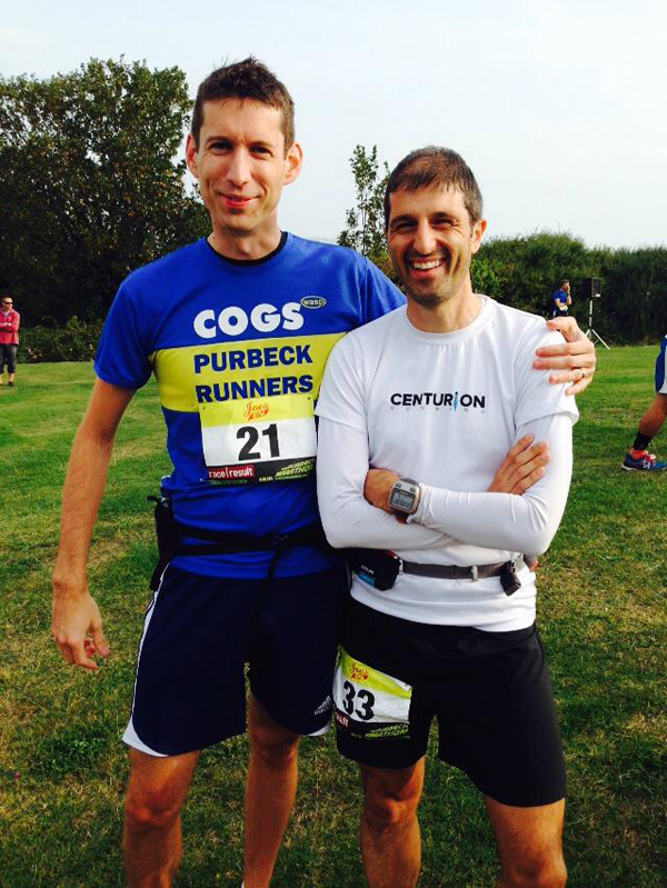 2014 Purbeck Marathon Paul Ali 05