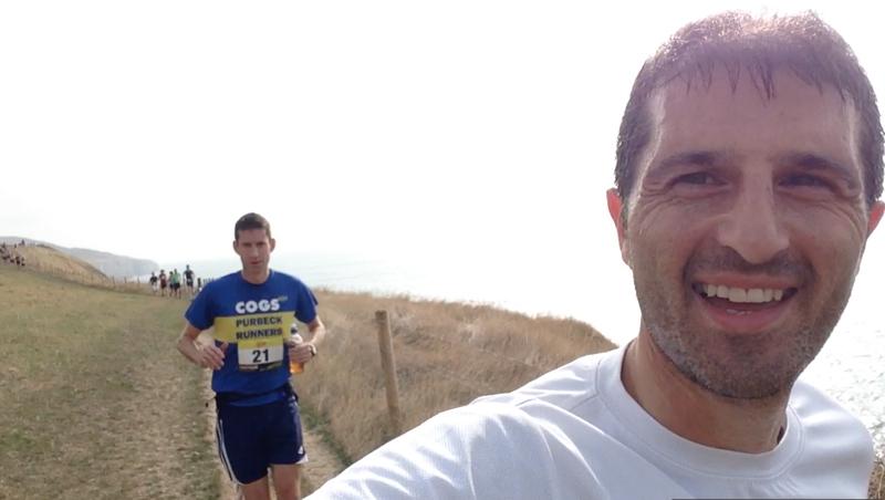 2014 Purbeck Marathon Paul Ali 09
