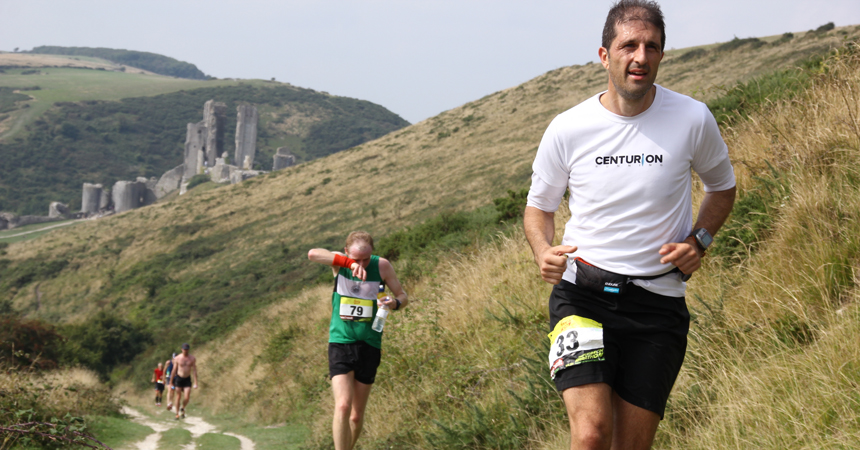 2014 Purbeck Marathon Paul Ali Header 02