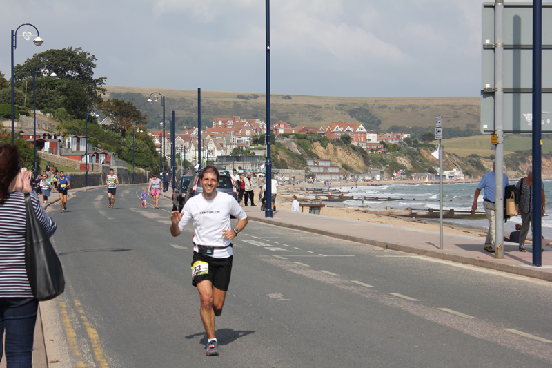 2014 The Purbeck Marathon Paul Ali 20