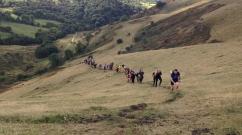 2014 Longmynd Hike Paul Ali 01