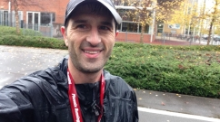 2014 Phoenix Marathon Paul Ali