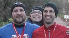 2014 Phoenix Marathon Paul Ali Header