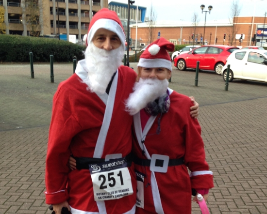 2014 Santa Run Reading Paul Ali 01