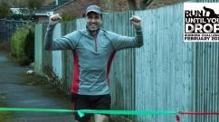 Run Until You Drop - Paul Ali