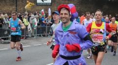 2015 Virgin Money London Marathon Paul Ali 00 Header photo by Rachel Clarke