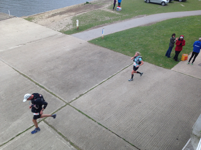 2015 Centurion Running Thames Path 100 - Paul Ali 07