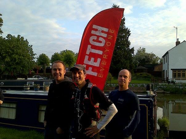 2015 Grand Union Canal Race GUCR Paul Ali Fetcheveryone
