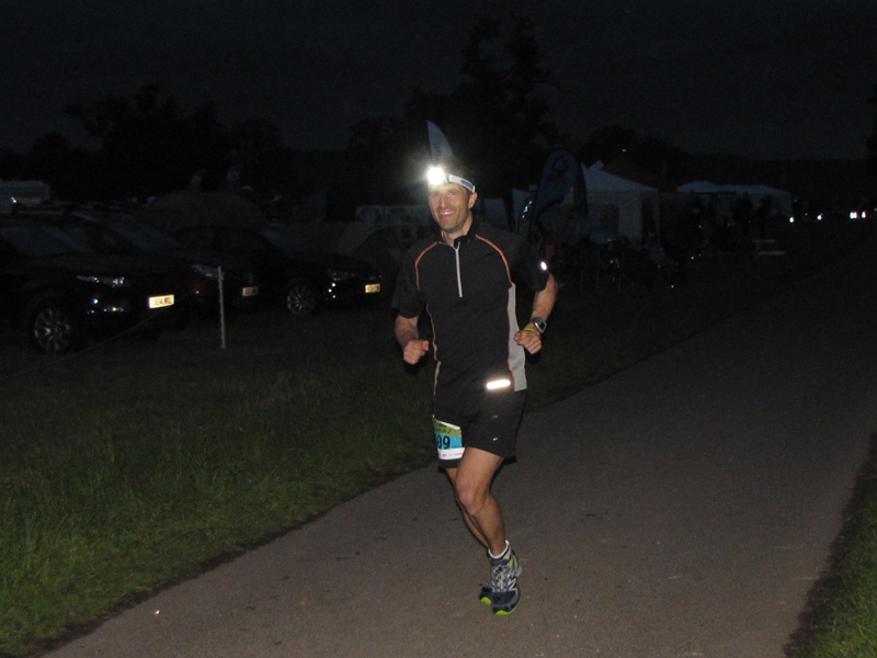 2015 Endure 24 Paul Ali Night
