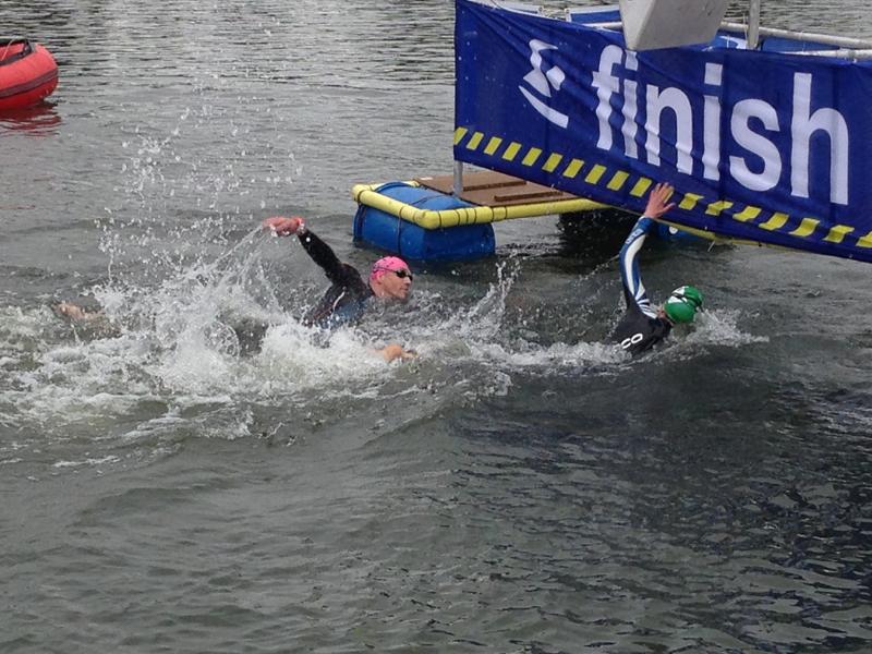 2015 Henley Mile Swim Paul Ali 04