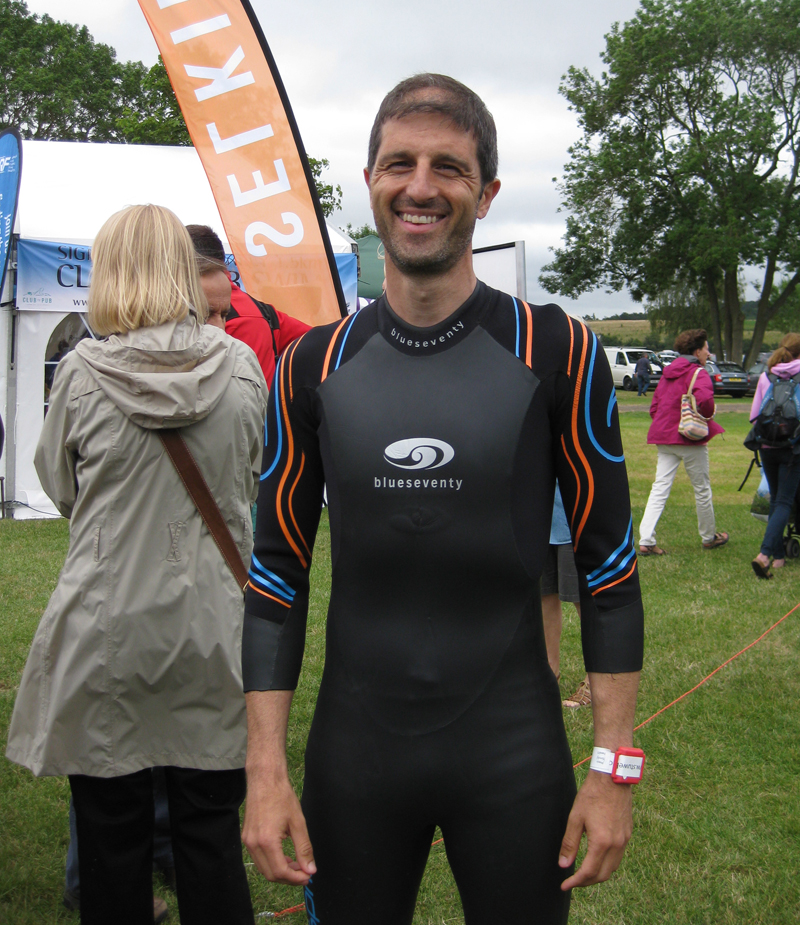2015 Henley Mile Swim Paul Ali 06