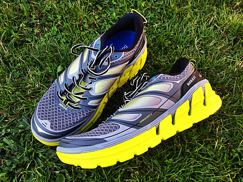 Hoka Conquest 2 Review Paul Ali 01