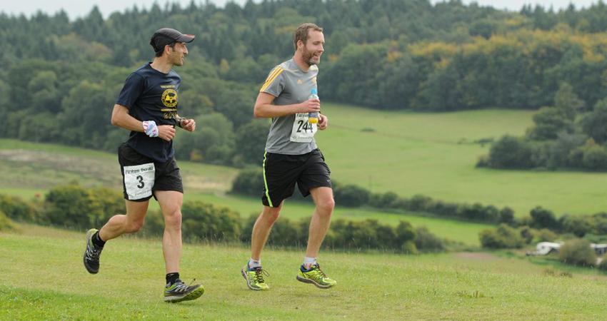 2015 Farnham Pilgrim Marathon Paul Ali 01 Header
