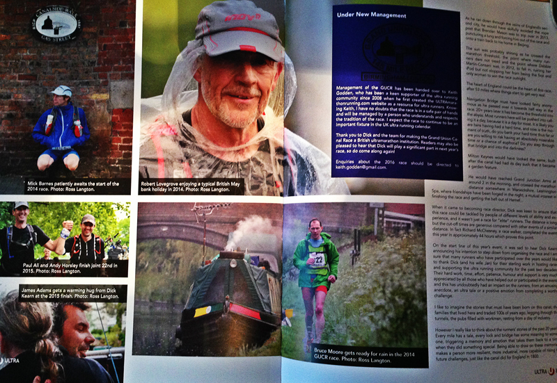 2015 ULTRA Magazine Issue 01 Paul Ali 01