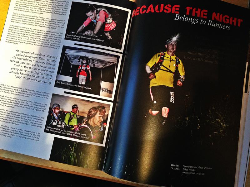 2015 ULTRA Magazine Issue 01 Paul Ali 02