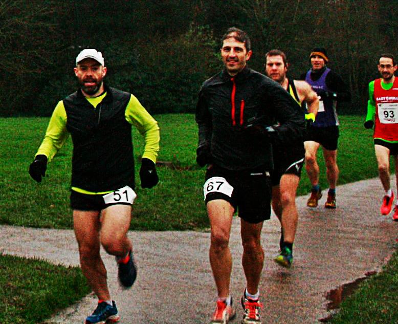 2015 Enigma Xmas Marathon 01