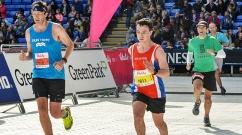 2016 Reading Half Marathon Paul Ali