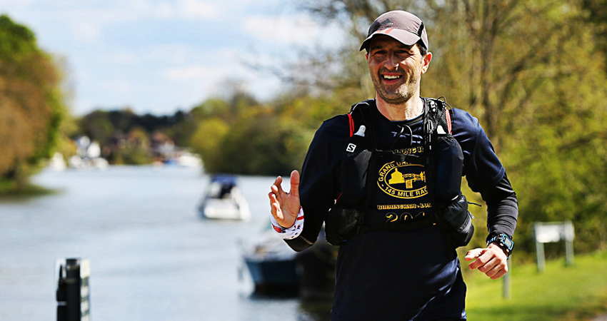 2016 Centurion Running Thames Path 100 Paul Ali 01