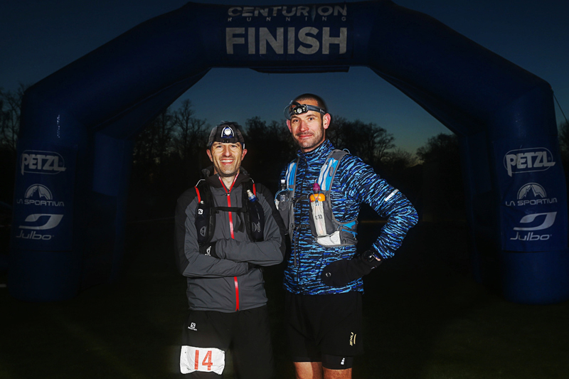 2016 Centurion Running Thames Path 100 Paul Ali 02