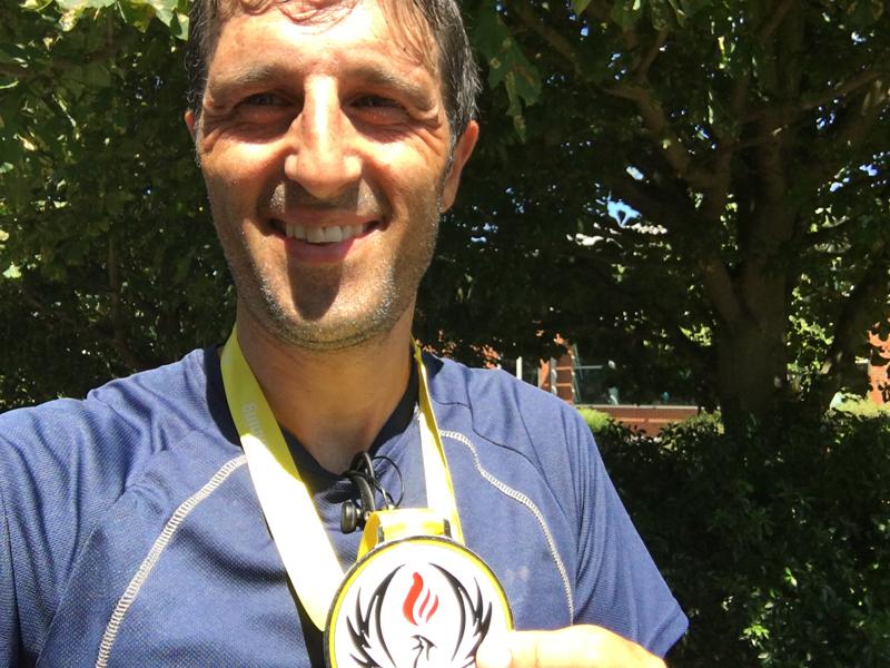 2016 Phoenix Summer Marathon Paul Ali 001